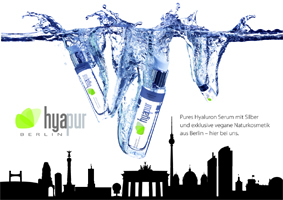 hyapur® Pure Hyaluronic Intense Serum